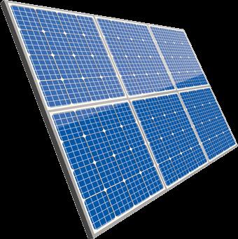 Simulação de geração de energia - Perfect Soluções União da Vitória